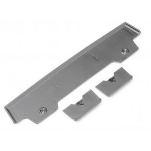 Hobby Products Intl. . HPI SPOILER FOR BAJA 5T1 SILVER
