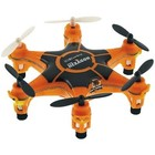 Revell of Germany . RVL NANO HEX R/C RTF ORANGE