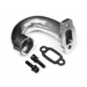 Hobby Products Intl. . HPI EXHAUST MANIFOLD
