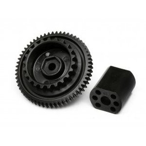 Hobby Products Intl. . HPI SOLID DRIVE SET MICRO RS4