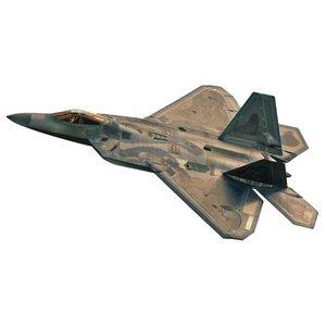 Revell Monogram . RMX 1/72 F-22 RAPTOR
