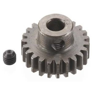 Robinson Racing Products . RRP 23T 5MM TRA .8 MOD PINION