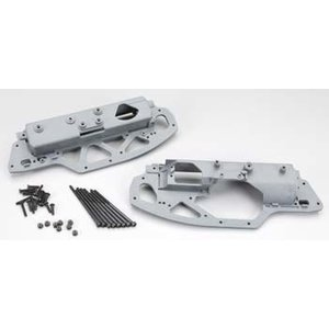 Hobby Products Intl. . HPI MAIN CHASSIS SET