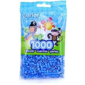 Perler (beads) PRL LT.BLUE PERLER BEADS 1000