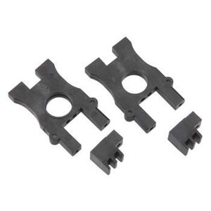 Hobby Products Intl. . HPI CENTER DIFF HOUSING SET