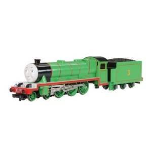 Bachmann Industries . BAC HO HENRY ENGINE W/MOVING EYES