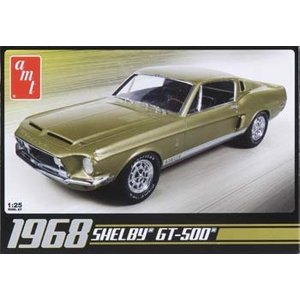 AMT\ERTL\Racing Champions.AMT 1/25 68 SHELBY GT500
