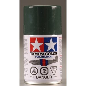 Tamiya America Inc. . TAM AS-1 DARK GREEN IJN