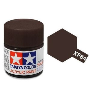 Tamiya America Inc. . TAM XF-84 DARK IRON