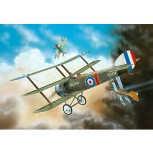 Revell of Germany . RVL 1/72 SOPWITH TRIPLANE