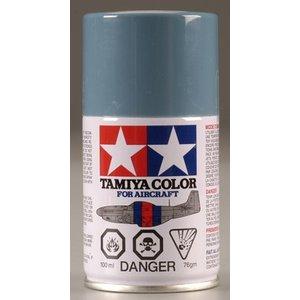 Tamiya America Inc. . TAM AS-19 INTERMEDIATE USA BLUE