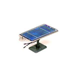 Tamiya America Inc. . TAM SOLAR PANEL 0.5V-1200MAH