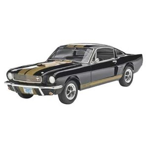 Revell of Germany . RVL 1/24 SHELBY MUSTANG GT 350 H