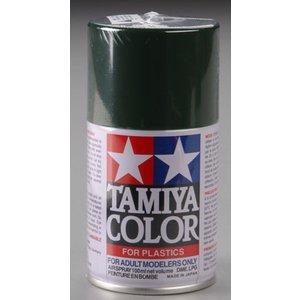 Tamiya America Inc. . TAM TS-9 BRITISH GREEN