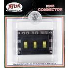 Atlas Model Railroad Co . ATL CONNECTOR