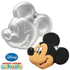 Wilton Products . WIL MICKEY MOUSE CH PAN