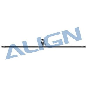 Align RC . AGN CARBON TAIL CONTROL ROD