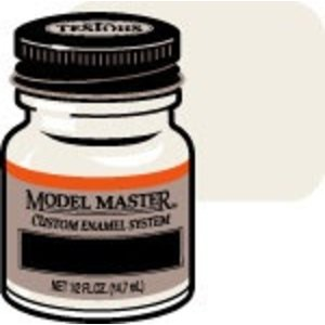 Testors Corp. . TES MM ENAMEL CLEAR TOP COAT