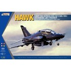 Kinetics . KIN 1/32 Hawk 100 Adv Trainer Jet