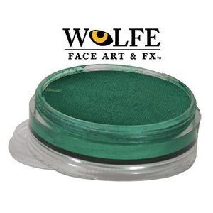 Wolfe Brothers . WBT MET FRST GRN 45G WB HYDRACOLOR