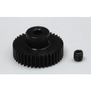 Robinson Racing Products . RRP 40T 64P ALUM PRO PINION