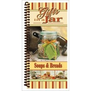 CQ Product . CQP GIFTS IN A JAR SOUPS & BREADS