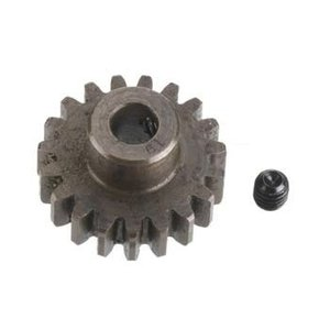 Robinson Racing Products . RRP XTRA HARD 5MM PINION 19T