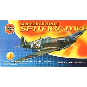 Airfix . ARX 1/72 Spitfire MK1