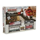 Bachmann Industries . BAC HO RED ROCK EXPRESS SET SF