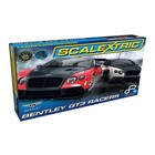Scalextric . SCT BENTLEY GT3 RACERS