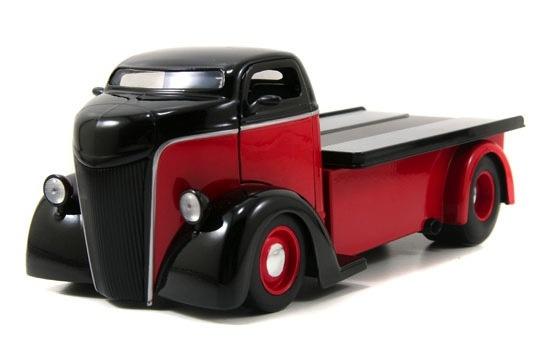 Toys For Trucks Calgary : Jada toys jad diecast trucks asst pm hobbycraft