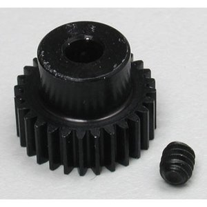 Robinson Racing Products . RRP 28T 64P ALUM PRO PINION