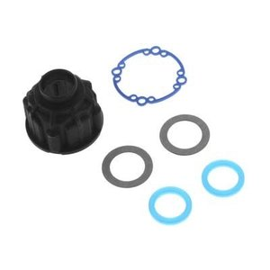 Traxxas Corp . TRA CARRIER DIFF/X-RING GASKT