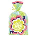 Wilton Products . WIL BAGS PARTY 20CT BLOSSOMS