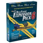 Great Planes Model Mfg. . GPM REALFLIGHT G4 EXP PACK 6