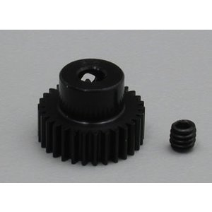 Robinson Racing Products . RRP 30T 64P ALUM PRO PINION