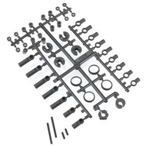 Hobby Products Intl. . HPI SHOCK PARTS SET