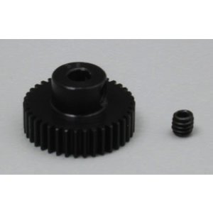 Robinson Racing Products . RRP 38T 64P ALUM PRO PINION