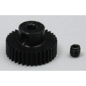 Robinson Racing Products . RRP 36T 64P ALUM PRO PINION