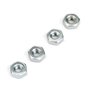 Du Bro Products . DUB HEX NUTS2.5MM