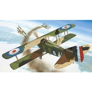 Revell of Germany . RVL 1/72 Spad XIII C-1