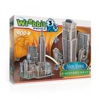 Wrebbit . WRB MIDTOWN WEST 3D PUZZLE
