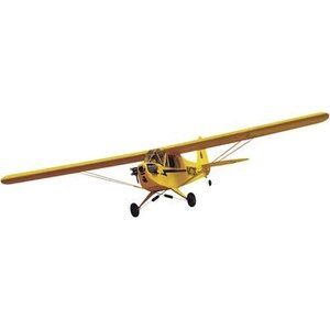 Great Planes Model Mfg. . GPM GBG ANNIV CUB .40-61 KIT