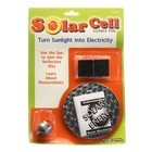 Tedco (science) . TED SOLAR SCIENCE KIT