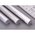 "K&S Engineering . K+S SOLID ALUM ROD 12""X 1/2"