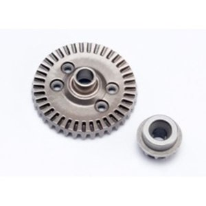 Traxxas Corp . TRA RING GEAR DIFFERENTIAL/PINIO