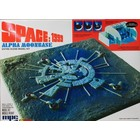 Model power . MDP 1/3200 SPACE 1999