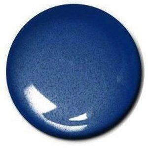 Testors Corp. . TES ENAMEL METALLIC BLUE