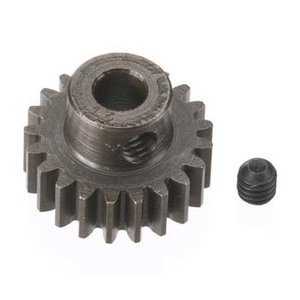 Robinson Racing Products . RRP 21T 5MM TRA .8 MOD PINION