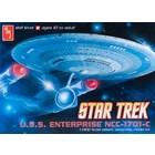 AMT\ERTL\Racing Champions.AMT 1/1400 ST USS ENT 1701C